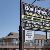 Photo taken at Bon Voyage Inn by Bon Voyage Inn on 7/28/2014