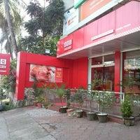 Photo taken at BBQ Square by Shobhitha B. on 8/17/2014