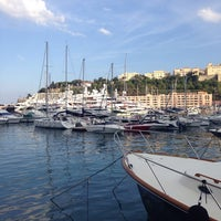 Photo taken at Monte-Carlo by Victoria Jane W. on 7/4/2014