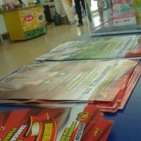 Photo taken at Carrefour by Farik A. on 4/18/2015