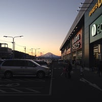 Photo taken at カーマホームセンター 平塚田村店 by 青襟男 ゆ. on 12/29/2013