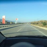 Photo taken at Çorum -Zonguldak Yolu by Mert E. on 10/3/2015