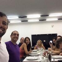 Foto tirada no(a) A Cabana Restaurante E Churrascaria por Arilson Sartorelli R. em 3/6/2014