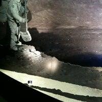 Photo taken at Planetarium Barestau by Nikos T. on 6/2/2013