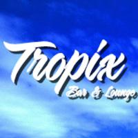 Photo taken at Tropix Bar & Lounge by Tropix Bar & Lounge on 10/7/2015