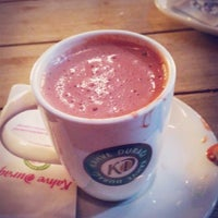 11/24/2015 tarihinde Manolya Gülçin K.ziyaretçi tarafından Kahve Durağı'de çekilen fotoğraf
