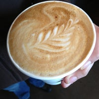 Photo taken at Anchored Ship Coffee Bar by Jeff H. on 2/10/2013