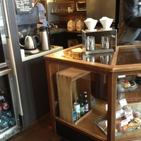 Photo taken at Anchored Ship Coffee Bar by Jeff H. on 2/2/2013