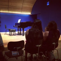 Photo taken at The National Opera Center by Molly W. on 6/7/2015