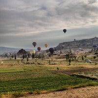 5/17/2013 tarihinde mikey r.ziyaretçi tarafından Göreme Tarihi Milli Parkı'de çekilen fotoğraf