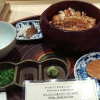Photo taken at Chikuyotei by Michio M. on 12/20/2015
