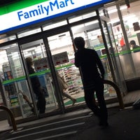 Photo taken at FamilyMart by けんけん み. on 10/14/2014