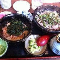Photo taken at 定連 by Ayumi S. on 12/31/2012