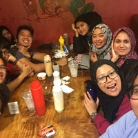 Photo taken at Texas Grill by Asraf Hanafi S. on 12/10/2015