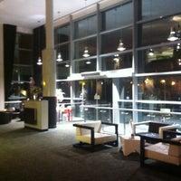 Photo taken at Cork International Hotel by DC C. on 1/25/2013