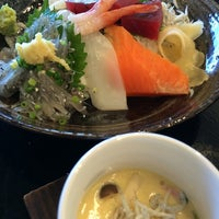 Photo taken at 地魚料理 勇しげ by Incognito i. on 8/16/2014