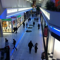 Photo taken at Shopping Center Citypark by Adam M. on 2/19/2013