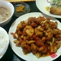 Photo taken at 西安食坊 by beeeeetleman on 11/18/2016