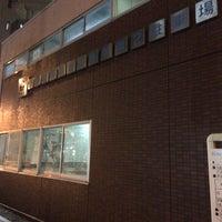 Photo taken at 川崎駅西口自転車等駐車場 第2施設 by Hamashon on 3/9/2016