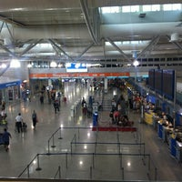 Foto scattata a Aeroporto Internazionale di Atene Eleftherios Venizelos (ATH) da stavros e. il 7/13/2013