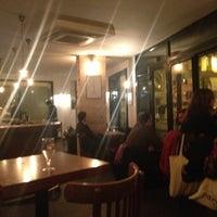 Снимок сделан в L'Inconnu пользователем Noé 11/20/2012