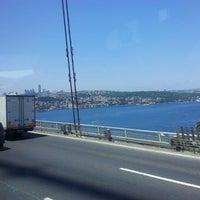 Photo taken at Kavacık by SEA .. on 6/18/2013