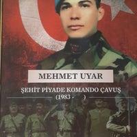 Photo taken at toki şehit piyade çavus mehmet uyar ilkokulu by XYZ .. on 9/28/2014