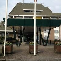 Photo taken at Van der Valk Hotel Vianen by Elly W. on 2/9/2013