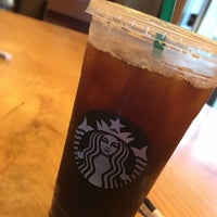 Photo taken at Starbucks by Khaled A. on 10/14/2016