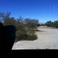 Photo taken at Pampa Tamarugal by RoDrIgO F. on 10/17/2012