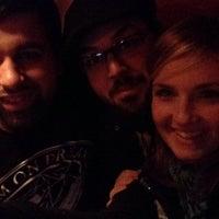 Photo taken at Karma Hookah and Cigar Lounge by Katlyn O. on 11/9/2013