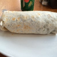 Photo taken at Zapata Mexican Grill by Alex on 7/17/2014