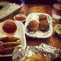 Photo taken at Taylor Gourmet by Amanda Z. on 1/26/2013