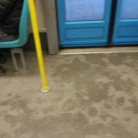 Photo taken at Emek Metro Otoparkı by Şenol Ö. on 1/18/2016