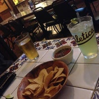 Photo taken at Remy's Mexican Restaurant by Shao on 9/20/2014