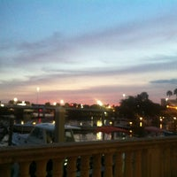 Photo taken at Tavern On The Bay by Tanya G. on 1/13/2013