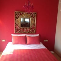 Photo taken at Agva INN butique Hotel by Yagmur k. on 7/29/2013