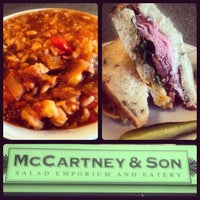 Photo taken at McCartney & Son by Sid F. on 10/25/2013