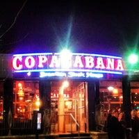 CopaCabana Brazilian Steakhouse
