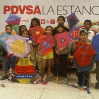 Photo taken at PDVSA La Estancia Paraguaná by Bilmarys B. on 8/18/2013