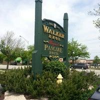 Photo taken at Walker Bros The Original Pancake House by Craig P. on 5/26/2013