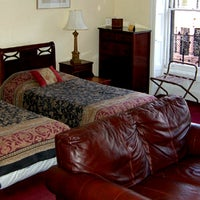 Photo taken at Stay the Night Bed & Breakfast by Stay the Night Bed & Breakfast on 7/29/2014