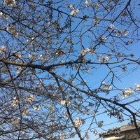 Photo taken at Takajo Station by Katsukichi h. on 4/2/2017