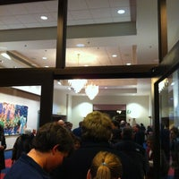 Photo taken at Gordon Center For Performing Arts by Martin F. on 1/20/2013