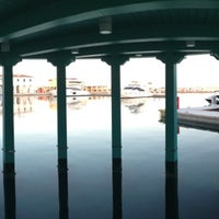 Photo taken at Limassol Marina by Minixuu on 6/25/2014