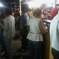 Photo taken at Tacos San Cayetano by Rosa S. on 10/8/2016