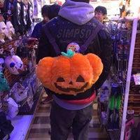 Photo taken at MEGAドン・キホーテ 四日市店 by Hayate on 10/30/2015