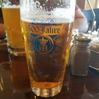 Photo taken at Old Heidelberg German Restaurant & Lounge by Jessica F. on 5/7/2017
