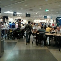 Photo taken at Ristorante Ikea by michael l. on 9/16/2012