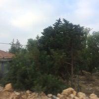 Photo taken at Kızkalesi Sahil Yürüyüş Yolu by Tülünay S. on 7/3/2017